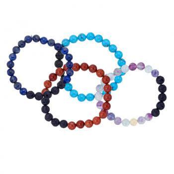 Lava Bead & Energy Bead
