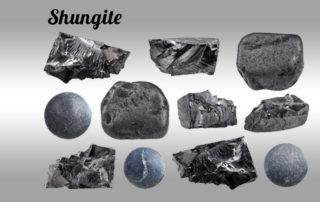 Shungite - Grounding / Protective / Shielding