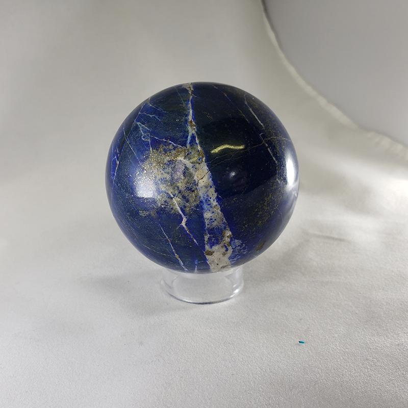 Lapis Lazuli Ball Earth N Energy Llc